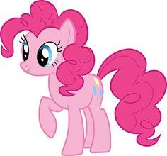 Pinkie Pie | Pinkie Pie Hair - Derby Days Wiki