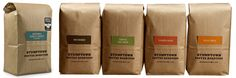We manufacture an array of #coffeebags in different sizes and colors according to the requirement and budget of the client. Visit at http://www.standuppouches.com/coffee-bags.html