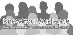 How to Turn Your Audience Into Clients    http://workwithjoanharrington.com/blogging-2/how-to-turn-your-audience-into-clients/