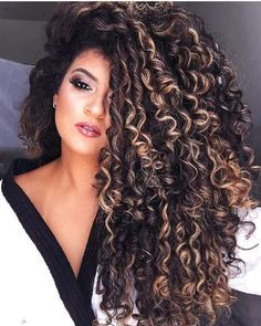 Curly Hairstyles Quick Simple Cute Ways To Style Curly Hair In 2020 Curly Hair Styles Naturally Curly Hair Styles Long Hair Styles