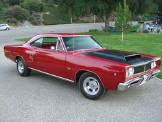 1968 Dodge Coronet 500 | Flickr - Photo Sharing!