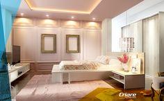 O desenho do padrão madeirado Naturalle apresenta um jogo natural de sombras, contrastes e vitalidade. Este desenho atemporal transmite uma sensação de calma para o espectador e aconchego para os dormitórios.