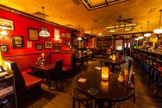 Der Fiddlers Irish Pub in Moers nach der Renovierung