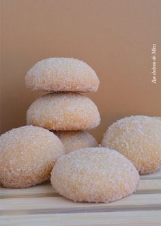 Tan solo 4 ingredientes para un dulce que merece la pena, Â¡y mucho!