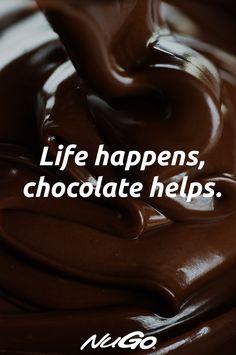 Scientists Probe Dark Chocolate's Health Secrets Chocolate Lovers Quotes, Chocolate Humor, Chocolate Party, I Love Chocolate, Chocolate Sayings, Healthy Protein Bars, Chocolate Protein Bars, Dessert Quotes, Chocolate Benefits