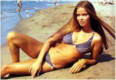 1977 : BARBARA BACH - ANYA AMASOVA (TRIPLE X)