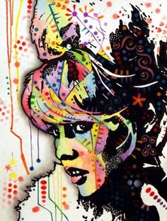 Bardot  by Dean Russo