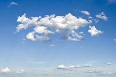 Gökyüzü, Bulutlar, Mavi, Muson -