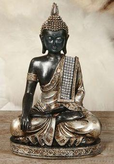 Buddah statue Buddha Life, Buddha Zen, Gautama Buddha, Buddha Buddhism, Buddhist Art, Ganesha, Buddah Statue, Statues, Buddha Artwork