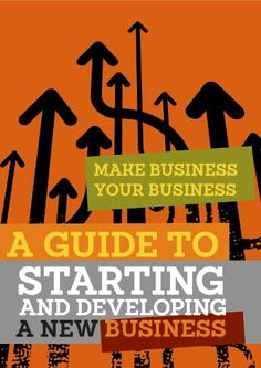 A Guide to Starting and Developing a New Business (Make Business Your Business) by Lord Young of Graffham http://www.amazon.com/dp/B00866873W/ref=cm_sw_r_pi_dp_HmGbwb0CEBKC8