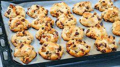 Cookies které připravíte za 5 minut! Už nebudete ty z obchodu!