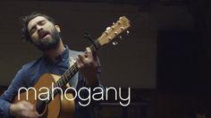 Ben Abraham - Speak | Mahogany Session