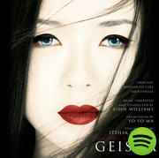 Memoirs Of A Geisha, love this movie♡ John Williams, Yo-Yo Ma and Itzhak Perlman