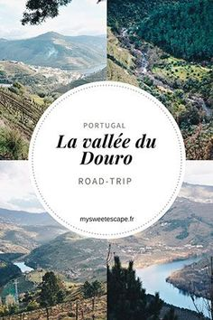 One day drive to Douro Valley – Reise Inspiration – Road Trip Douro Portugal, Visit Portugal, Portugal Travel, Douro Valley, One Day Trip, Roadtrip, City Break, Travel Information, Algarve