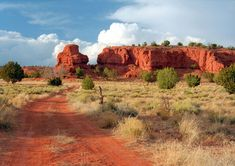 New Mexico, Red Rock, Jemez Mountains