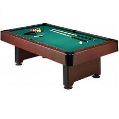 Beau Mizerak U2013 Chandler XXVIIIu0027 Slatron Billiard Table