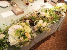 「高砂装花 おしゃれ」の画像検索結果