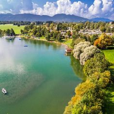 Home -   Camping Brugger am Riegsee