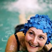 Exercises for a 70-Year-Old Woman | LIVESTRONG.COM