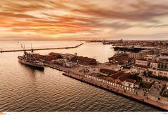 Visit Greece | 58th Thessaloniki International Film Festival experience.  #visitgreece #Thessaloniki #tiff58 Paris Skyline, New York Skyline, Cannes, Thessaloniki, International Film Festival, Visit Greece, Travel, Trips, Viajes
