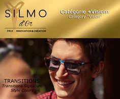 SILMO Paris, salon mondial de l'optique Sandro, Balmain, Paris, Or, Innovation, Mens Sunglasses, Style, Fashion, Drawing Rooms
