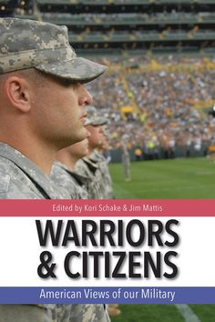 Buy Warriors and Citizens: American Views of Our Military by Jim Mattis, Kori N. Schake and Read this Book on Kobo's Free Apps. Discover Kobo's Vast Collection of Ebooks and Audiobooks Today - Over 4 Million Titles! Magazine Man, Life Magazine, James Jim, Star Trek Communicator, Hunting Magazines, Jim Mattis, Penthouses Magazine, New York Times Magazine, Apple Books