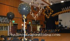 High School Prom Party decorations and prom ideas for UK ...