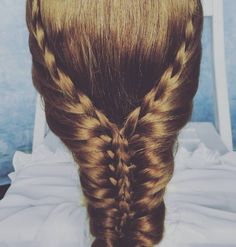 #365daysofbraids #day33 #hairchallenge #braidschallenge #warkocze #wyzwanie #fryzury #włosy #instabraids #braidoftheday #hairblog