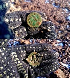 Первый коп в этом году.  #metal detecting #finds  #history  #tools #diy #hunting #coins #locations #treasures