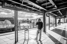 Photo Berlin, Friedrichstrasse by Lazy Desperados  on 500px