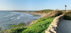 Rossnowlagh, sobre la costa de Donegal - http://www.absolutirlanda.com/rossnowlagh-sobre-la-costa-de-donegal/