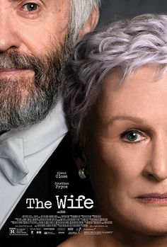 Directed by Björn Runge. With Glenn Close, Jonathan Pryce, Max Irons, Christian Slater. A wife questions her life choices as she travels to Stockholm to see her husband receive the Nobel Prize for Literature. Streaming Vf, Streaming Movies, Hd Movies, Movies Online, Movie Tv, Movies Free, Movie Songs, Netflix Movies, Glenn Close