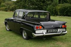 People are angry with Ford because of its scrappage scheme Classic Cars British, Ford Classic Cars, Classic Chevy Trucks, Ford Motor Company, Ferrari, Classic Motors, Old Fords, Retro Cars, 1960s Cars
