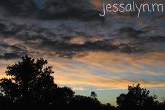 sunset ~ jessalyn.m