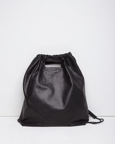 c633bb20f0 MAISON MARTIN MARGIELA LINE 11 | Soft Backpack Sac Pochette, Cabas, Sac À  Main