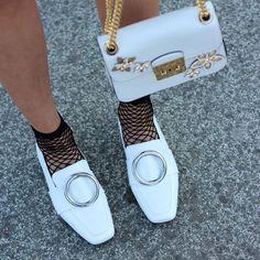 Classy!! #dorateymur from @Dorateymur's closet