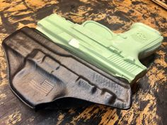 #fn509 #fnpistols #kusiakleather #diy #freedom #digitalsoldiers #gunholsters #pewpew