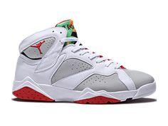 Jordan Evolution`85 Pour Homme Blanc/Rouge pas cher
