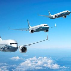 Latest Boeing Sale to United Is About More Than the Planes -- KingstoneInvestmentsGroup.com