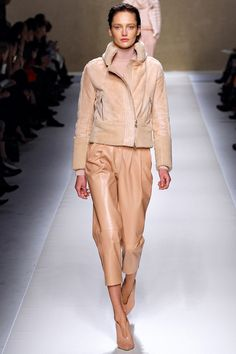 Blumarine Fall 2013 RTW - Review - Fashion Week - Runway, Fashion Shows and Collections - Vogue