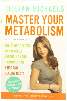 Random Master Your Metabolism by Jillian Michaels
