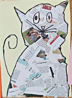 Tvoříme s dětmi  ☺: Kočičáci Mandala, Gifts, Cats, Presents, Favors, Mandalas, Gift