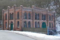 Die Maschinenfabrik Carlswerk ist eine ehemalige Maschinenfabrik im zur Stadt Harzgerode in Sachsen-Anhalt gehörenden Ortsteil Mägdesprung. Die erhalten gebliebenen Gebäude des Werks stehen unter Denkmalschutz und werden als Museum genutzt.