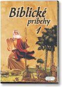 štúdio NÁDEJ » Biblické príbehy 1 (6-CD)