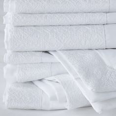 Cadiz Bed Linen Collection | Bed Linen Collections | Bedroom | The White Company US