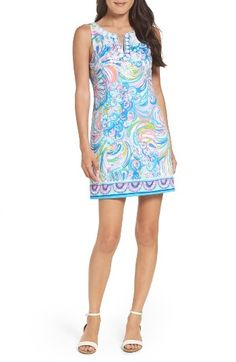 Lilly Pulitzer® Gabby Shift Dress by womens-dresses