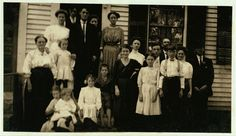 Are you lucky enough to have a collection of photographs of your ancestors?A surprisingly small number of family historians are able to answer &qout;yes&qout; to this question -- at least as it concerns ancestors who are more than a couple of generations removed.While most of us are certainly going toga…