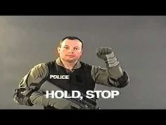 Jim Wagner will teach you step-by-step tactical hand signals grouped into categories for ACTION, OBJECTS, NUMBERS, and AIR OPERATIONS. Copyright 2000 Jim Wag...