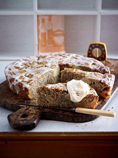 Mohnkuchen: 17 köstliche Kuchen Rezepte