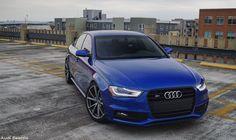 Sepang Audi S4 | Audi Seattle | U District | Seattle, WA | AudiSeattle.com